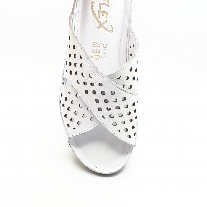 Sandale dama casual confort cod TR-054 4